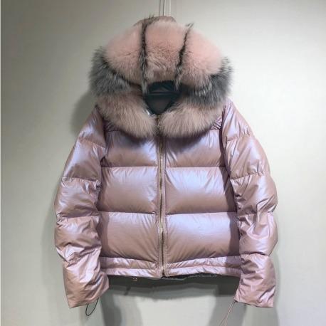 Dámská bunda Jilian- liška