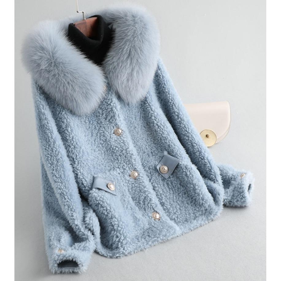 Dámský kabát Kira